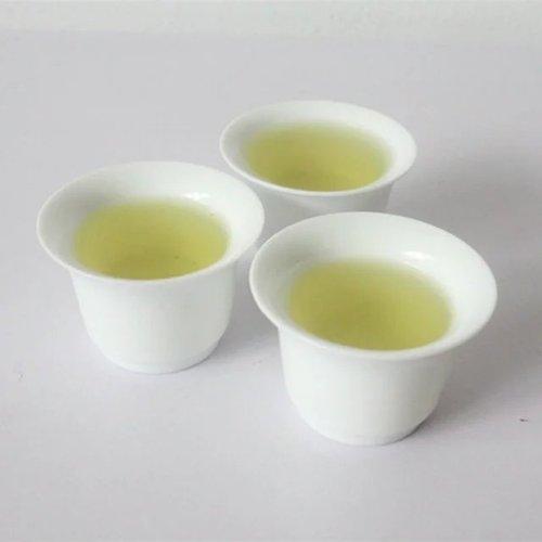 铁观音茶汤