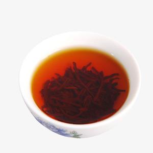 正山小种茶汤