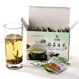 福鼎白茶.保健茶